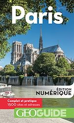 Download this eBook GEOguide Paris