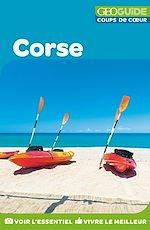 Download this eBook GEOguide Coups de coeur Corse