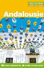 Download this eBook GEOguide Coups de coeur Andalousie