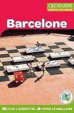Download this eBook GEOguide Coups de coeur Barcelone