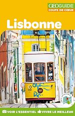 Download this eBook GEOguide Coups de coeur Lisbonne