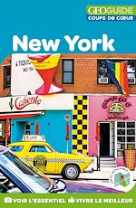 Download this eBook GEOguide Coups de coeur New York