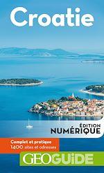 Download this eBook GEOguide Croatie