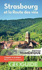 Download this eBook GEOguide Strasbourg et la route des vins