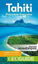 Download this eBook GEOguide Tahiti Polynésie française
