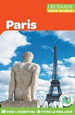 Download this eBook GEOguide Coups de coeur Paris