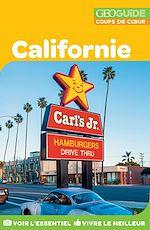 Download this eBook GEOguide Coups de coeur Californie