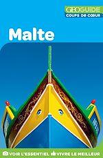 Download this eBook GEOguide Coups de coeur Malte