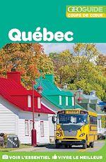 Download this eBook GEOguide Coups de coeur Québec