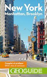 Download this eBook GEOguide New York. Manhattan, Brooklyn