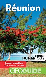 Download this eBook GEOguide Réunion