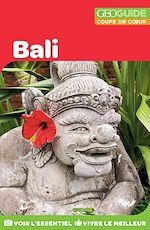 Download this eBook GEOguide Coups de coeur Bali