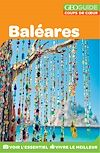 Télécharger le livre :  GEOguide Coups de coeur Baléares