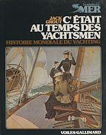 Download this eBook C'était au temps des yachtsmen