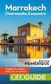 Télécharger le livre :  GEOguide Marrakech, Ouarzazate, Essaouira
