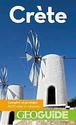 Téléchargez le livre :  GEOguide Crète