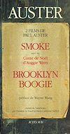 Télécharger le livre :  Smoke, suivi du conte de Noel d'Augie Wren et Brooklyn boogie