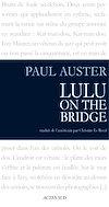 Télécharger le livre :  Lulu on the Bridge