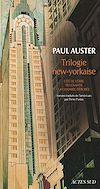Télécharger le livre :  Trilogie New-Yorkaise