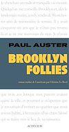 Télécharger le livre :  Brooklyn Follies