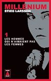 Télécharger le livre :  Millénium 1 - Les hommes qui n'aimaient pas les femmes