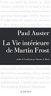 Télécharger le livre :  La Vie intérieure de Martin Frost