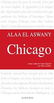 Téléchargez le livre :  Chicago