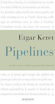 Téléchargez le livre :  Pipelines