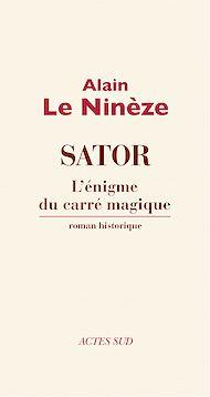 Téléchargez le livre :  SATOR