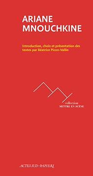 Téléchargez le livre :  Ariane Mnouchkine