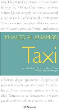 Téléchargez le livre :  Taxi