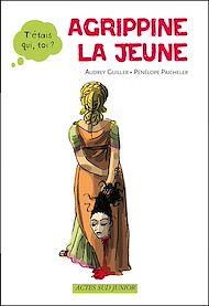 Téléchargez le livre :  Agrippine la Jeune