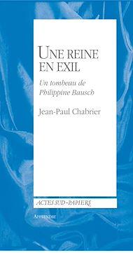 Téléchargez le livre :  Apprendre 29 : Une reine en exil