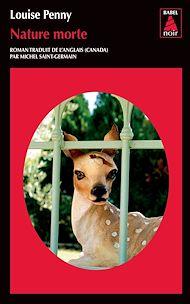 Téléchargez le livre :  Nature morte
