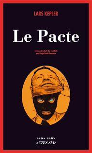 Téléchargez le livre :  Le Pacte
