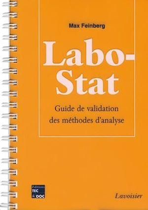 Téléchargez le livre :  Labo-Stat