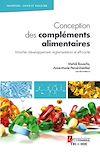 Télécharger le livre :  Conception des compléments alimentaires