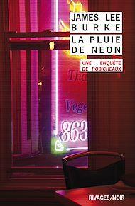 Téléchargez le livre :  La pluie de néon