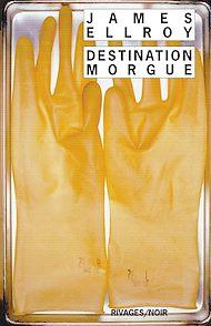 Téléchargez le livre :  Destination morgue
