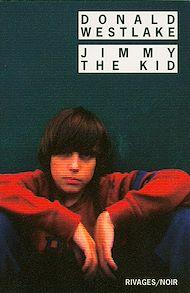 Téléchargez le livre :  Jimmy the Kid