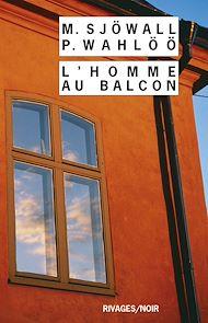 Téléchargez le livre :  L'homme au balcon