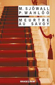 Téléchargez le livre :  Meurtre au Savoy