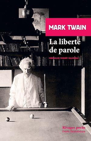 Téléchargez le livre :  La liberté de parole