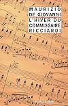 Télécharger le livre :  L'hiver du commissaire Ricciardi