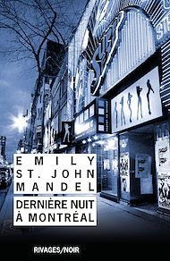 Téléchargez le livre :  Dernière nuit à Montréal