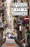 Télécharger le livre :  L'été du commissaire Ricciardi