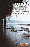 Télécharger le livre :  L'automne du commissaire Ricciardi