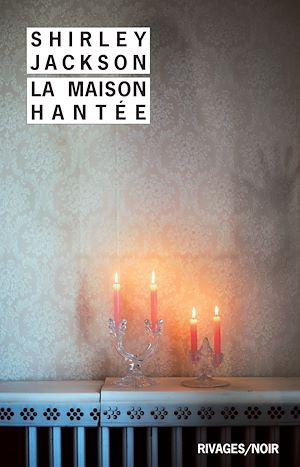 Téléchargez le livre :  La Maison hantée