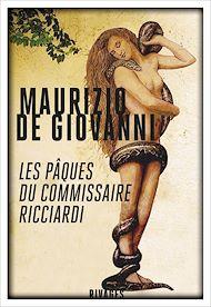 Téléchargez le livre :  Les Pâques du commissaire Ricciardi