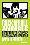 Télécharger le livre :  ROCK'N'ROLL ANIMALS